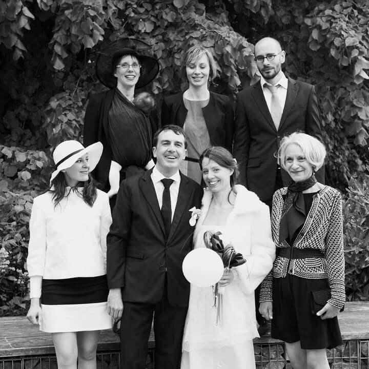Photo de groupe professionnel scolaire particulier associatif - Photo de groupe mariage ...