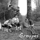 Photos de Groupes